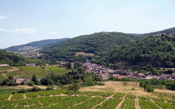 Beaujeu Rhône tourisme