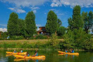 Camping Kanopee Village_hebergement_camping_1