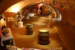 Domaine des C+¦teaux d'or_gourmande_cave_1