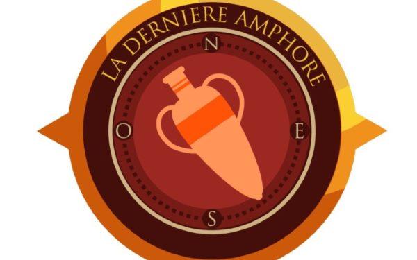 La dernière Amphore