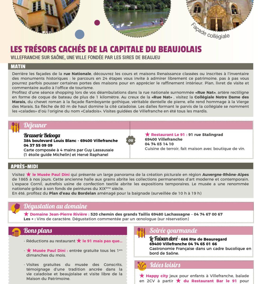 carnet de voyage 2019 - beaujolais - page 3