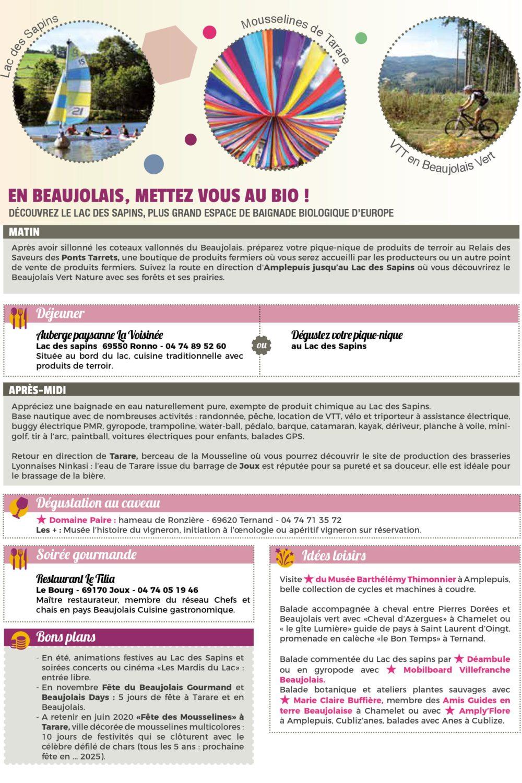 carnet de voyage 2019 - beaujolais - page 7