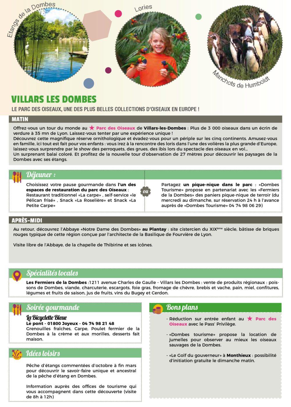 carnet de voyage 2019 - saone - page 5 villars les dombes