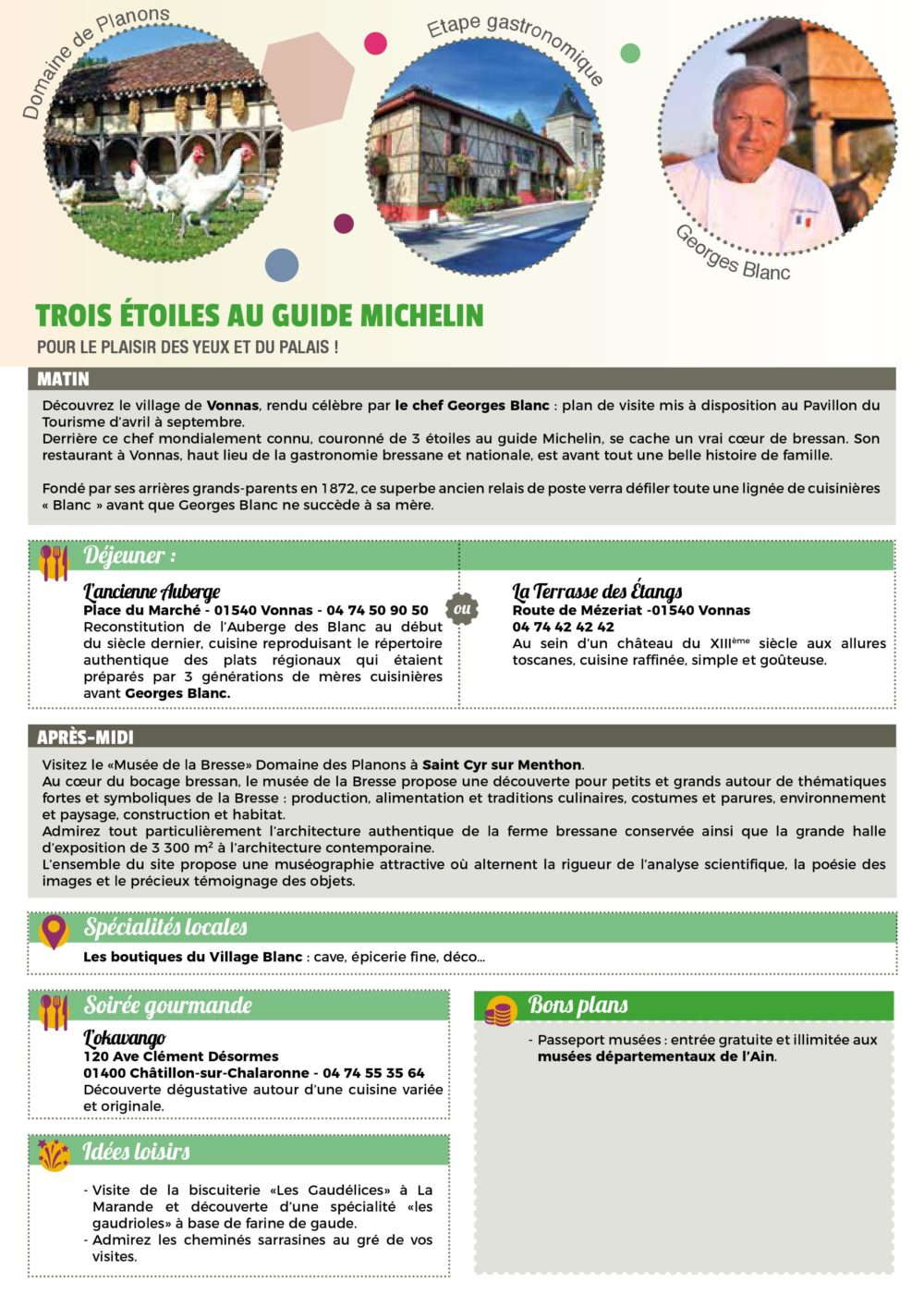 carnet de voyage 2019 - saone - page 6 3 etoiles