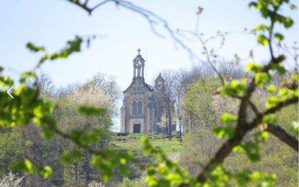 chapelle de Brouilly
