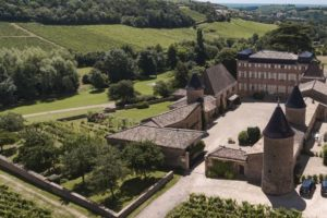 chasselas chateau
