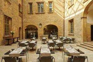 chateau de bagnols_gourmande_cuisine_1