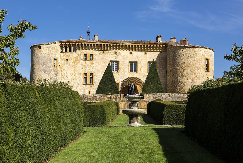 Château de Bagnols - France