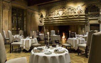 Où manger dans le Beaujolais ?