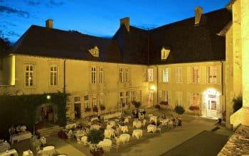 Où manger dans le Beaujolais