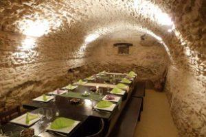 domaine d'iconium_gourmande_cave_1