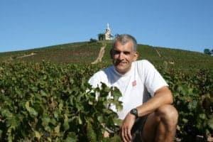 gille scoperet vignes madone fleurie principale vins