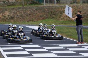karting principale groupe