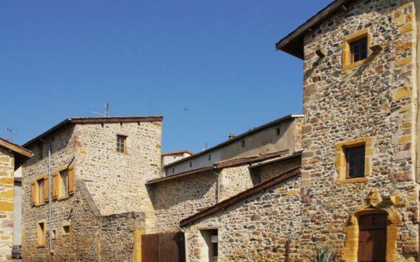 vieux village 4